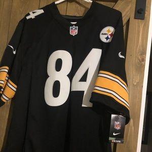 Brand new Steelers Jersey